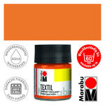 Marabu Textil 50 ml Orange