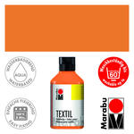 NEU Marabu Textil 250 ml Orange