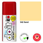 Marabu do it SATIN MATT, 150ml, Sand