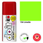 Marabu do it SATIN MATT, 150ml, Limette
