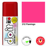 Marabu do it SATIN MATT, 150ml, Flamingo