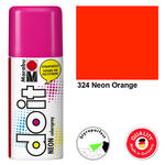 Marabu do it NEON, 150ml, Neon Orange