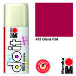 NEU Marabu do it GLOSS, 150ml, Glanz-Rot