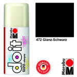 Marabu do it GLOSS, 150ml, Glanz-Schwarz