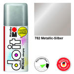 Marabu do it METALLIC, 150ml, Metallic-Silber