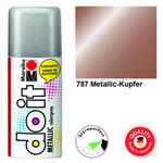 NEU Marabu do it METALLIC, 150ml, Metallic-Kupfer