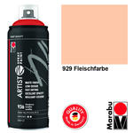 Marabu Artist Spray Paint, 400ml, Fleischfarbe