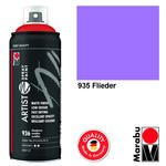 Marabu Artist Spray Paint, 400ml, Flieder