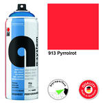 Marabu a-system Spray, 400ml, Pyrrolrot