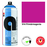 Marabu a-system Spray, 400ml, Primärmagenta