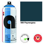 Marabu a-system Spray, 400ml, Paynesgrau