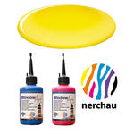 SALE Nerchau Window Art, 80 ml, Gelb