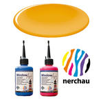 SALE Nerchau Window Art, 80 ml, Sonnengelb