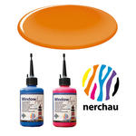 SALE Nerchau Window Art, 80 ml, Orange