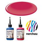 Nerchau Window Art, 80 ml, Karminrot PREISHIT