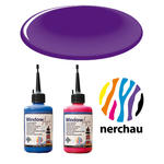 Nerchau Window Art, 80 ml, Violett PREISHIT
