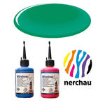 Nerchau Window Art, 80 ml, Gr�n PREISHIT