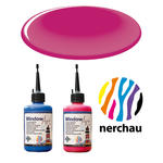 Nerchau Window Art, 80 ml, Magenta PREISHIT