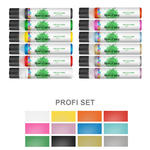 Paint It Easy Pop-Up-Liner, 28ml, Profi Set