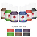 Paint It Easy Textilf.Light 50ml Dunkle Farben