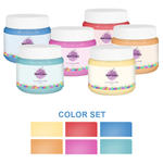 Paint It Easy All-Round-Farbe Set Color, 6x 250ml