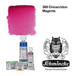 HORADAM AQUARELL Chinacridon Magenta Tube 15ml