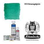 HORADAM AQUARELL, Smaragdgrün, Tube 5ml