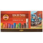 Toison D´or Set 12 Farben, Softpastell
