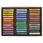 Toison D´or Set 36 Farben, Softpastell