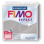 Fimo Effect Trendfarbe 57g, Pearl Light Silver