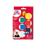 Fimo kids Color Pack Basic, 6 x 42g