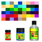 Marabu Decormatt 15ml Zitron