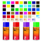 SALE Marabu-do it Spraydose 150ml, Fluoresco-Grün