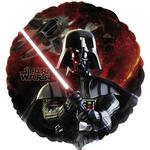Folienballon Star Wars, 45 cm