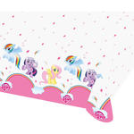 SALE Tischdecke My Little Pony, 120x180 cm
