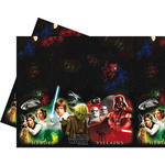 SALE Tischdecke Star Wars & Helden, 120x180 cm