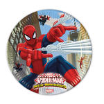Teller Ultimate Spiderman Web Warriors, 8 St.