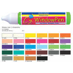 SALE C2 Window-Pen 29ml, Sparkle-Ice