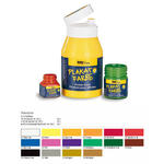 SALE Hobby Line Plakatfarbe, 20ml, Gelb