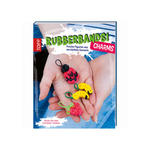 SALE Buch 'Charms Rubberbands', 48 Seiten