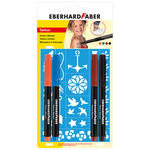 EberhardFaber Tattoo-Marker Set