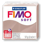 Fimo Soft Basisfarben 57 g, taupe