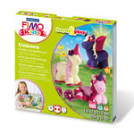 NEU Fimo kids Form & Play Set