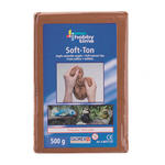 Glorex Hobby Time Soft-Ton, 500g, terracotta