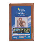 Glorex Hobby Time Soft-Ton, 1000g, terracotta