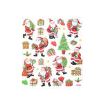 Hobby-Design Sticker Weihnachten X