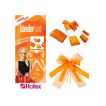 SALE Schleifenfix B�nderset, Orange