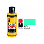 Marabu Basic Acryl 80ml, Karibik