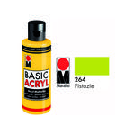 Marabu Basic Acryl 80ml, Pistazie