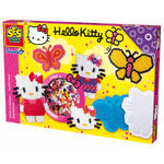SALE Bügelperlenset Hello Kitty Big Box
